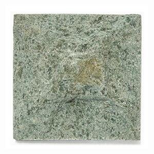 Pedra Hijau Natural<br>20x20cm