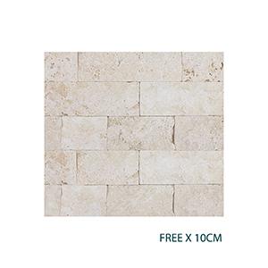 Free x 10cm