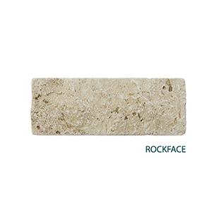 Rockface<br>7,5 x 20,3 cm