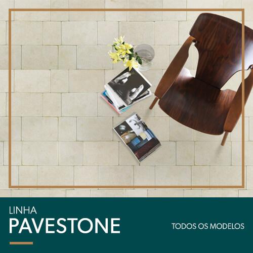 Linha Pavestone – Modelos 3D para sketchup
