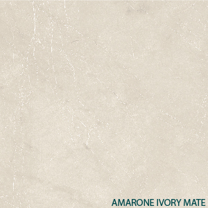 Amarone Ivory Mate<br/>120×120 cm