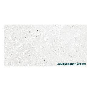 Armani Bianco Polido<br>80×160 cm