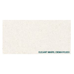Elegant Marfil Crema Polido<br>80×160 cm