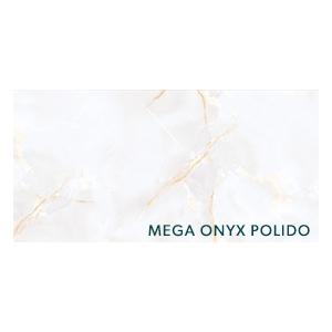 Mega Onyx Polido<br>60×120 cm