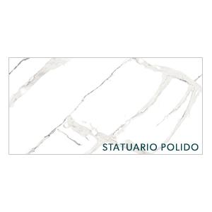 Statuario Polido<br>60×120 cm