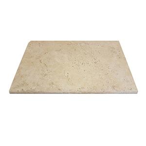 Borda Travertino<br/> 40,06 x 61 cm
