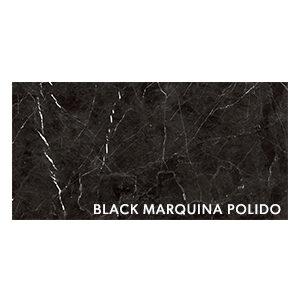 Black Marquina Polido<br>60×120 cm