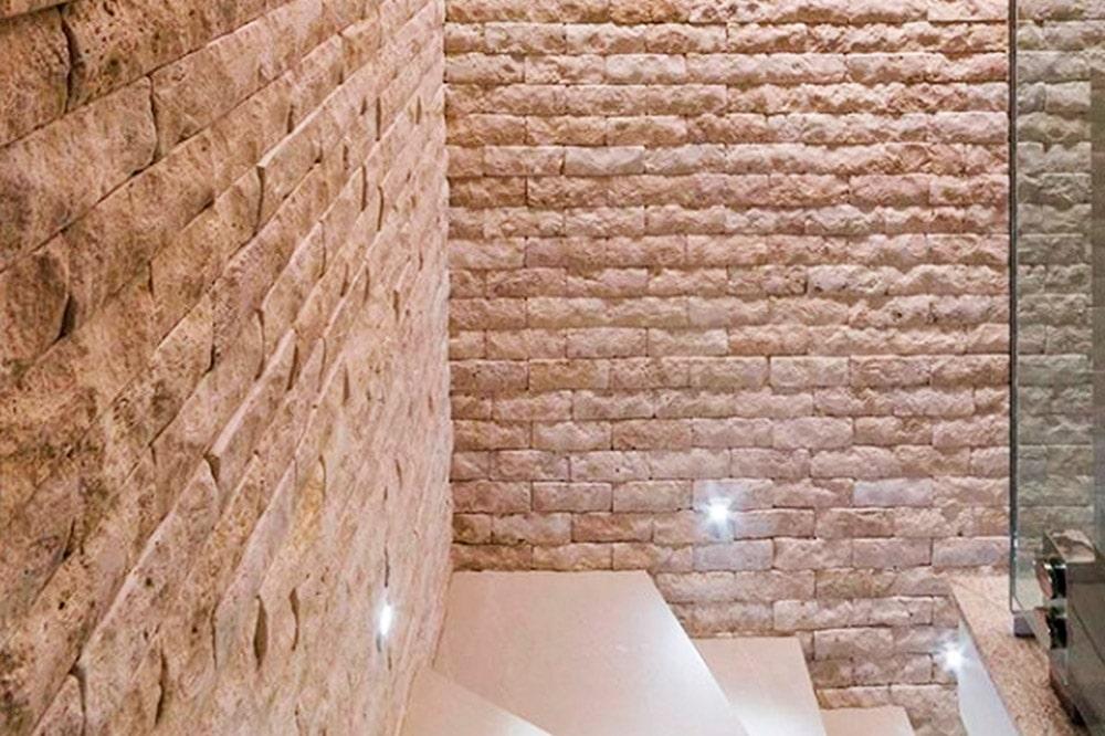 Pedra Travertino