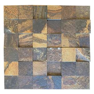 Pedra Ferro 5X5 CM
