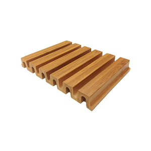 Painel de Bambu Ripado<br/>2900mm x 140mm x 18,5mm